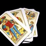 Las cartas del tarot que influyen sobre cada signo del zodíaco