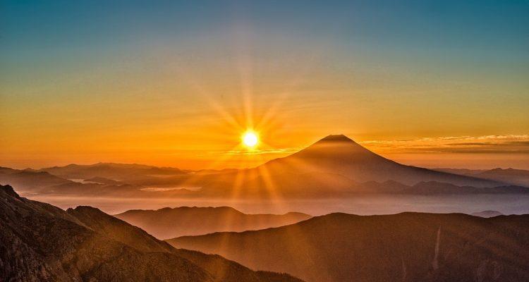 influencia del Sol en los signos