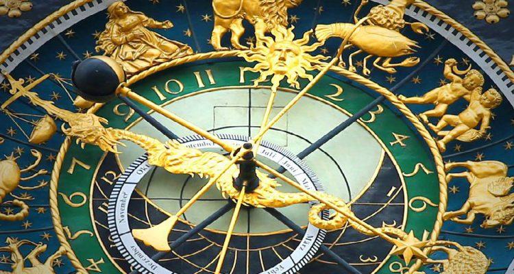 historia de los signos del zodíaco